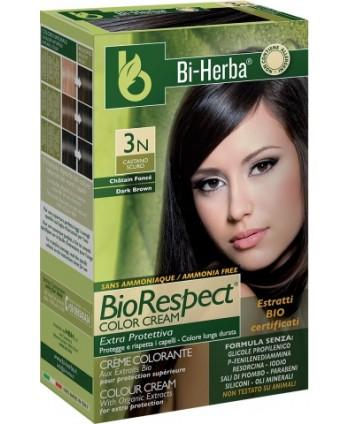BI-HERBA TINTA CAPELLI 3N...