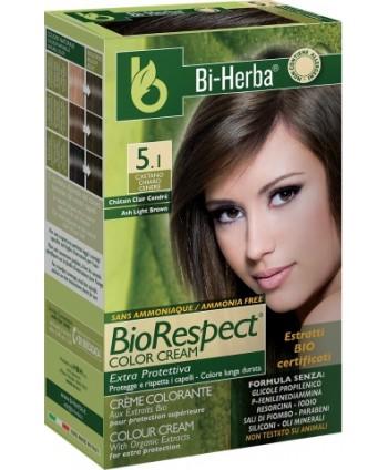 BI-HERBA TINTA CAPELLI 5.1...