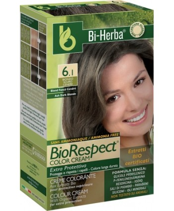 BI-HERBA TINTA CAPELLI 6.1...