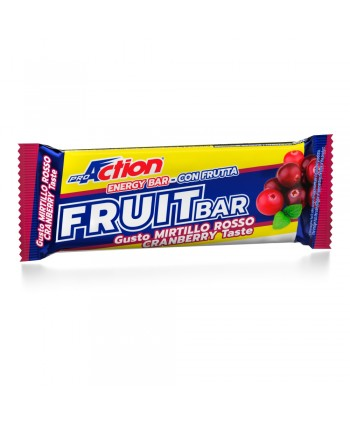 PROACTION BARRETTA FRUIT...