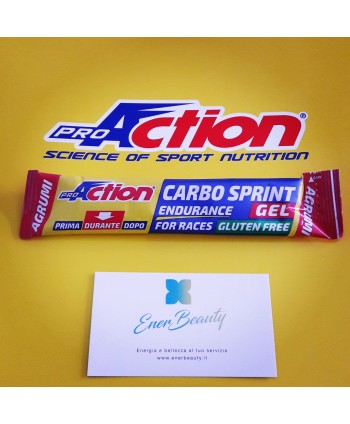 PROACTION CARBO SPRINT GEL...