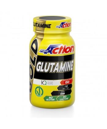 PROACTION GOLD GLUTAMINE...