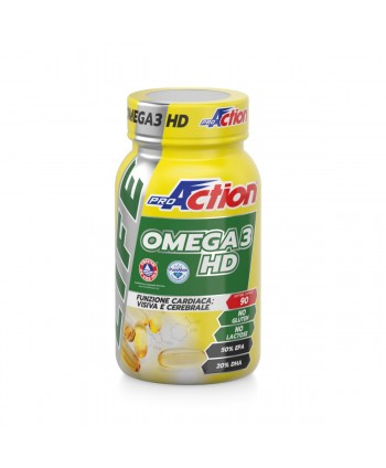 PROACTION OMEGA 3 HD 90 CPS...