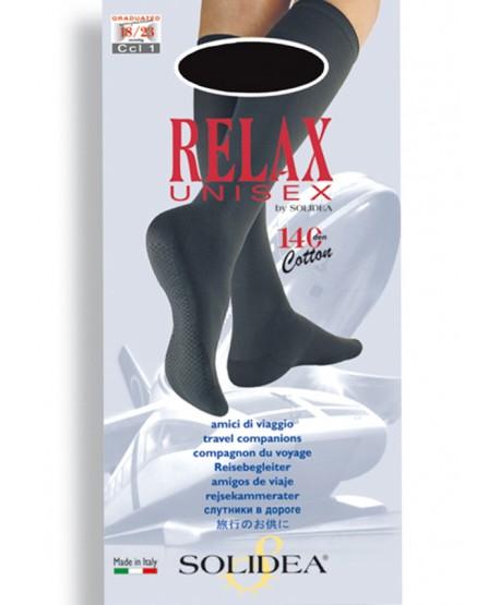SOLIDEA RELAX UNISEX 140 18/23 plantare antistress