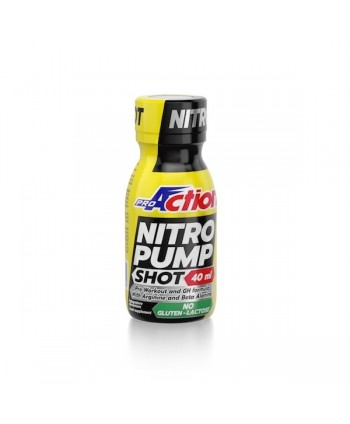 PROACTION NOX NITRO PUMP...