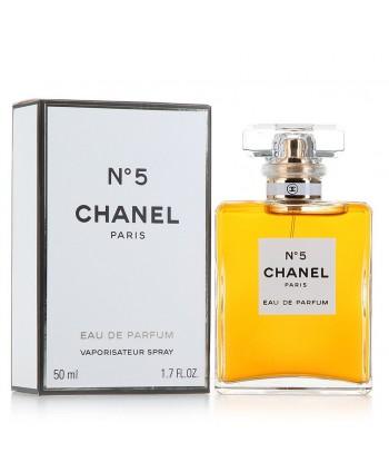 CHANEL N°5 Eau de Parfum...