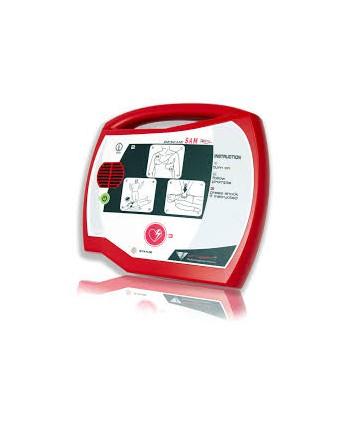 Defibrillatore Rescue Sam...