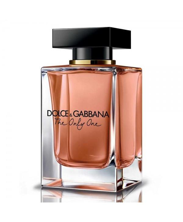 check out df39e 103b8 DOLCE & GABBANA The Only One Eau de Parfum Profumo 50ml