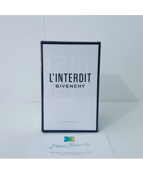 GIVENCHY L'Interdit Eau de Parfum Profumo 50 ml