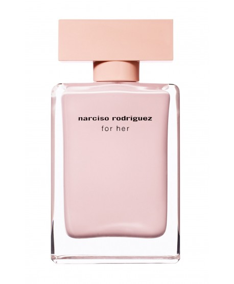 NARCISO RODRIGUEZ for her Eau de Parfum Profumo da 50ml