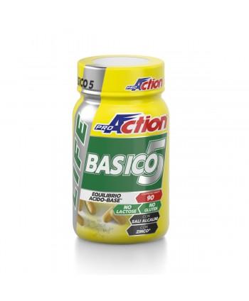 PROACTION BASICO 5 AZIONE...