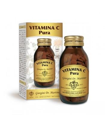 Vitamina C pura 180...