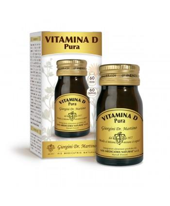 Vitamina D pura Pastiglie...
