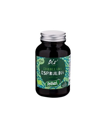 Alga Spirulina Bio 100...