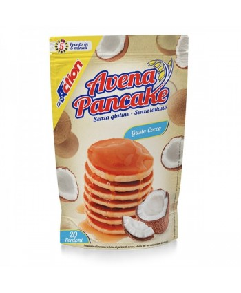 Avena Pancake 1Kg COCCO...