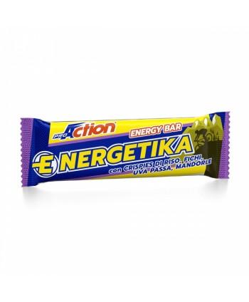 Energetika gusto Crispies...