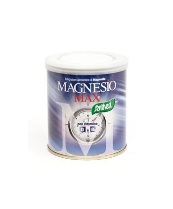 Magnesio Max 150gr Santiveri