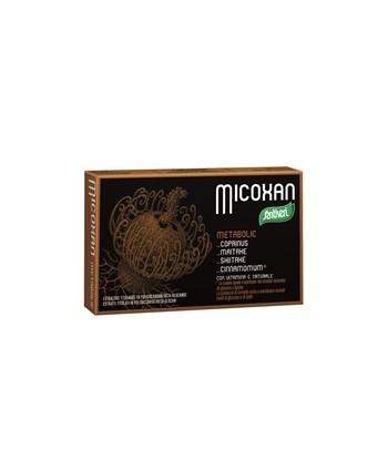 Micoxan Metabolic 40...