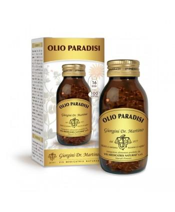 Olio Paradisi 100 Softgel...