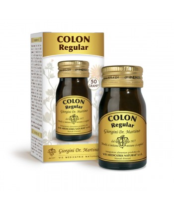Colon Regular Grani 90gr....