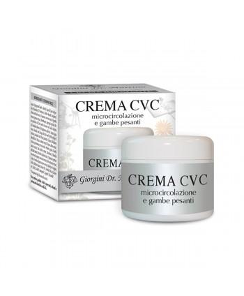 Crema CVC Microcircolazione...