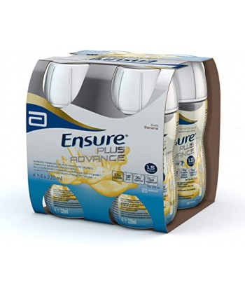 Ensure Plus Advance Banana...
